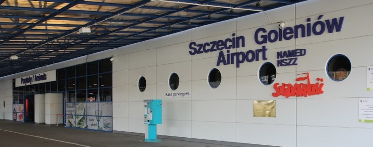 taxi Szczecin Goleniow przejazdy